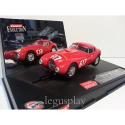 """Ferrari Uovo """"Millia Miglia '52"""""""