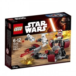 Pack de combate del Imperio Galáctico