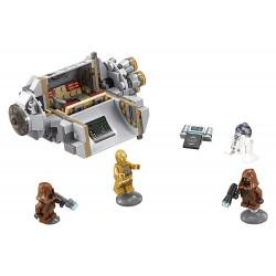 Cápsula de escape Droid