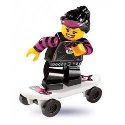Chica Skater