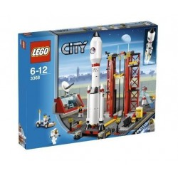 Centro Espacial