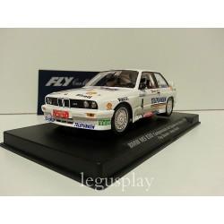 BMW M3 E30 Telefunken