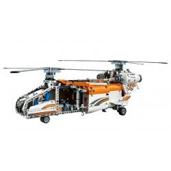 Helicóptero de transporte pesado