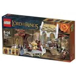 El Concilio de Elrond