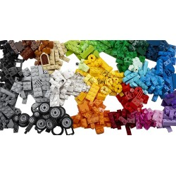 Caja de Ladrillos Creativos Mediana