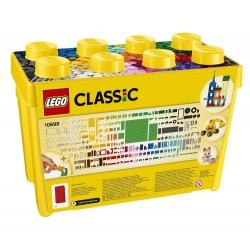 Caja de Ladrillos Creativos Grande