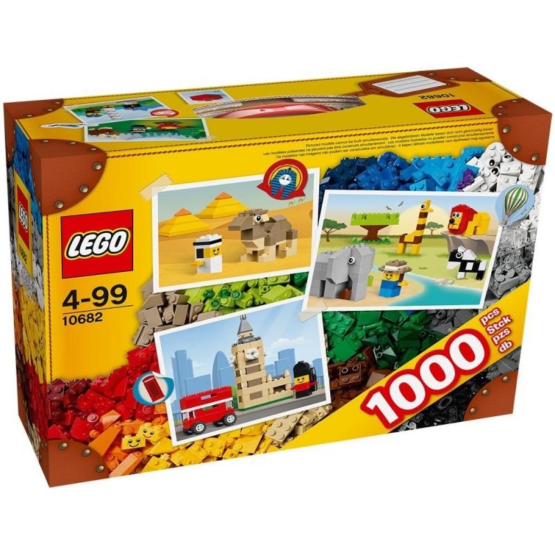 Maletín Creativo LEGO®