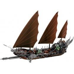 Emboscada en el Barco Pirata
