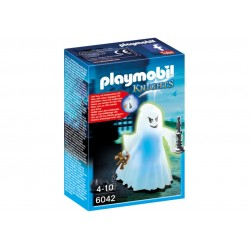 Fantasma del Castillo con Led-Multicolor