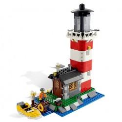 La Isla del Faro