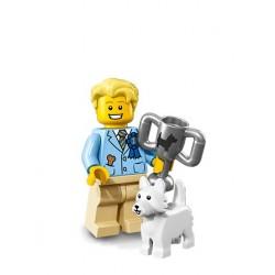 Ganador de la Competencia Canina