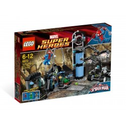 Spiderman - Doc Ock Ambush