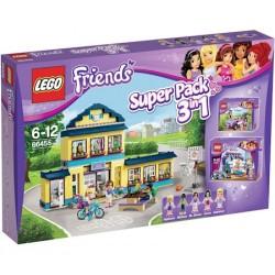 Friends SuperPack 3 en 1