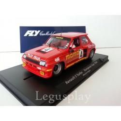 Renaul 5 Turbo European Cup'84