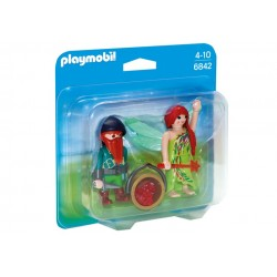 Duo Pack Hada y Elfo
