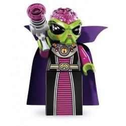 Villana Extraterrestre