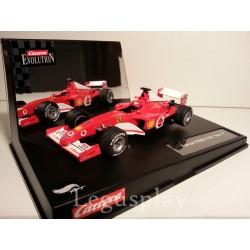 Ferrari F2002 V10