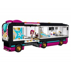 Pop Star : Autobús