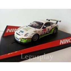 Porsche 997 Vallejo