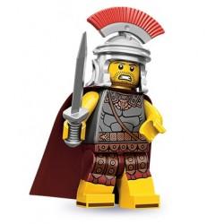 Comandante Romano