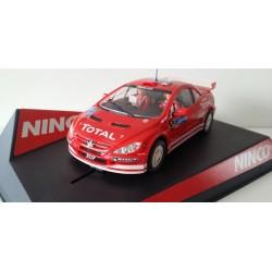 Peugeot 307 WRC