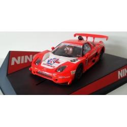 "Honda NSX ""Autobacs"""