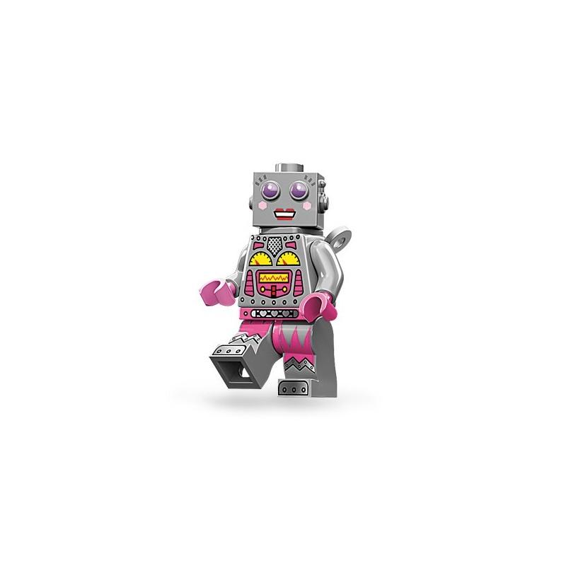 Señora Robot