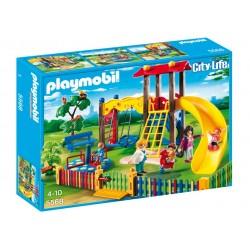 Zona de Juegos Infantil