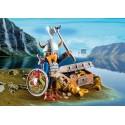 Vikingo con Tesoro