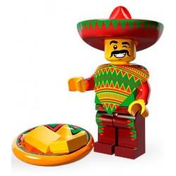 Tipo de los Martes de Tacos
