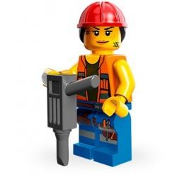 Gail la Constructora