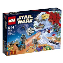 Calendario de Adviento de LEGO® Star Wars