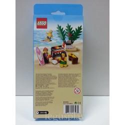Pack de Accesorios de Minifiguras