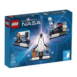 Mujeres de la NASA