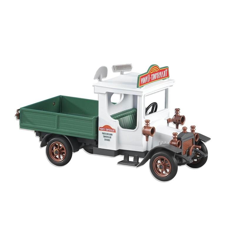 Camión de Epoca