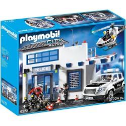 Mega Set de Policía