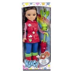 Nancy, Días de Lluvia