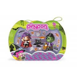Pinypon 700011164 Pack Brujas