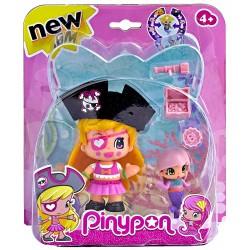 Pinypon 700013363 Piratas y sirenitas