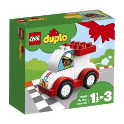 Lego 10860 Mi primer coche de carreras