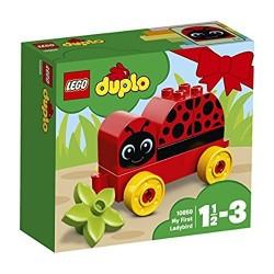 Lego 10859 Mi primera mariquita