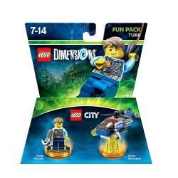 LEGO® 71266 City Fun Pack