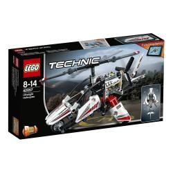 Lego 42057 Helicóptero ultraligero