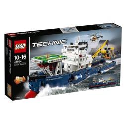 Lego 42064 Explorador oceánico