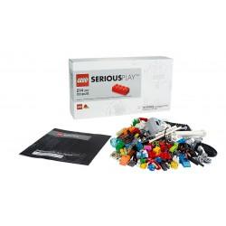 Lego 2000414 Kit de introducción a LEGO® SERIOUS PLAY®