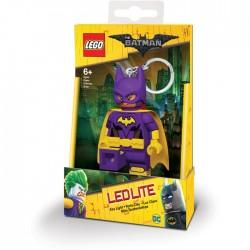 Lego 6206341 Llavero con linterna de Batgirl™