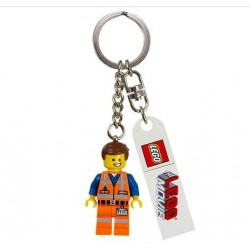 Llavero LEGO Movie - Emmet