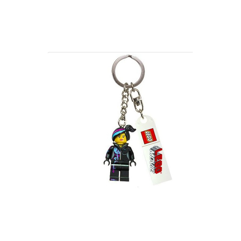 Llavero LEGO Movie - Wyldsty