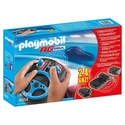Playmobil 6914 Módulo RC Plus