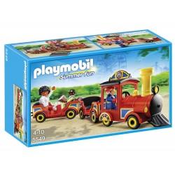 Playmobil 5549 Tren de los niños